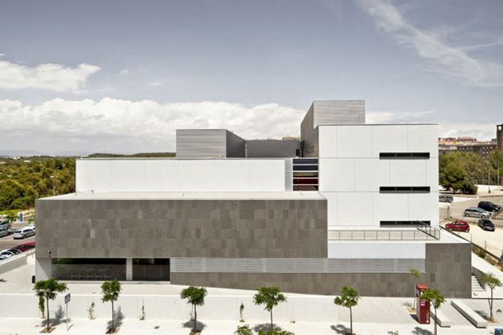 Centre R+D+I química sostenible