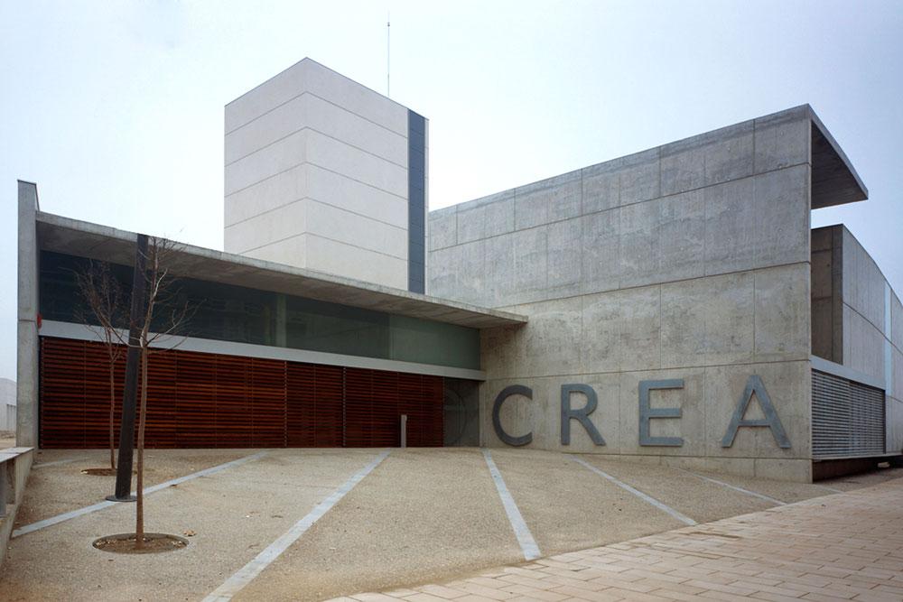 Centre Investigació Energia Aplicada