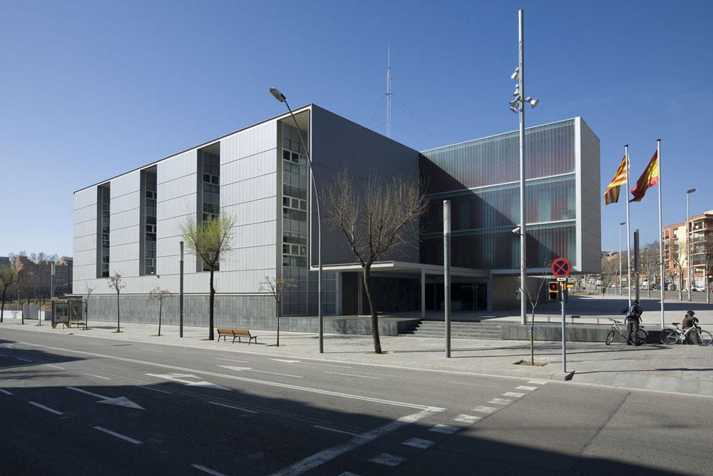 Comissaria de Sant Andreu